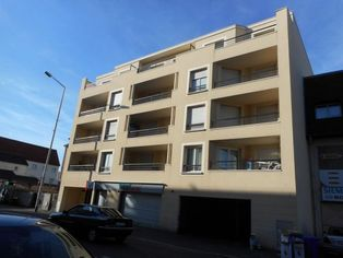 Annonce location Appartement avec parking drancy