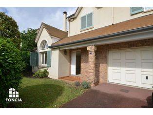 Annonce location Maison avec terrasse croissy-sur-seine