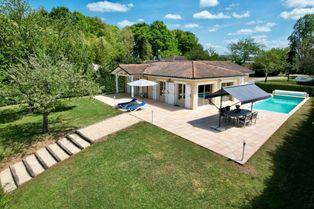 Annonce vente Maison avec terrasse sainte-livrade-sur-lot