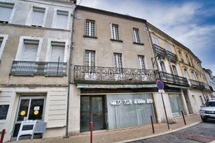 Annonce vente Maison en pierre sainte-livrade-sur-lot