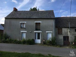 Annonce vente Maison en pierre broons