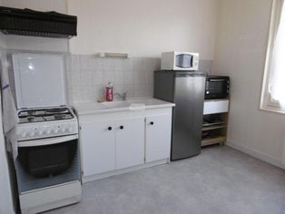 Annonce location Appartement vire normandie