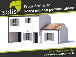 Annonce vente Maison soubise