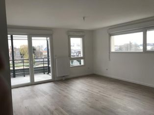 Annonce location Appartement avec parking saint-andré-lez-lille