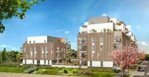 Annonce location Appartement avec parking fleury-sur-orne