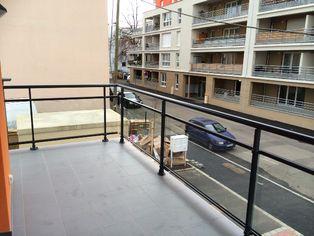 Annonce location Appartement avec garage saint-louis