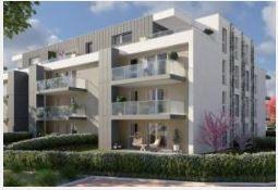 Annonce location Appartement avec garage issenheim