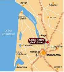Annonce location Appartement saint-andré-de-cubzac