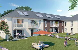 Annonce location Appartement octeville-sur-mer