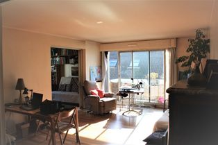 Annonce vente Appartement avec parking paris 19eme arrondissement