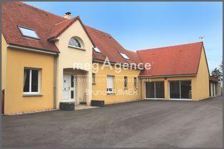 Annonce vente Maison avec garage écommoy