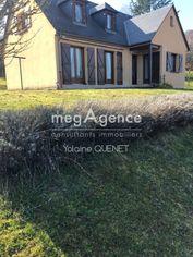 Annonce vente Maison avec terrasse brommat