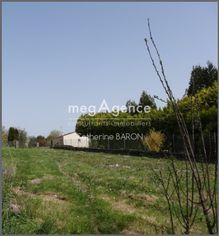Annonce vente Terrain avec terrain clos saint-fort-sur-le-né