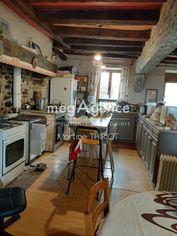 Annonce vente Maison avec garage saint-brice