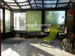 Annonce vente Maison avec bureau guémené-sur-scorff
