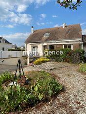 Annonce vente Maison avec garage noyen-sur-sarthe