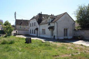 Annonce vente Maison avec terrain constructible montereau-fault-yonne