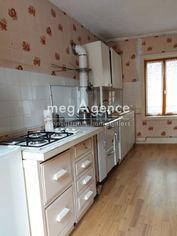 Annonce vente Maison avec cuisine ouverte le breuil