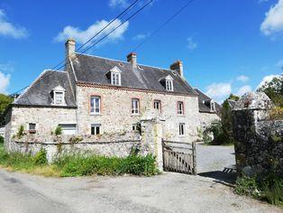 Annonce vente Maison avec cheminée montsenelle
