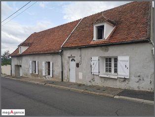 Annonce vente Maison creuzier-le-vieux