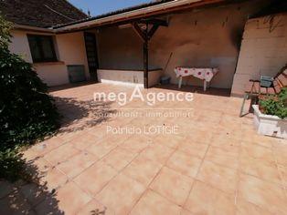 Annonce vente Maison misy-sur-yonne
