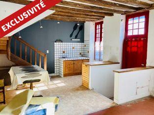 Annonce vente Maison massay