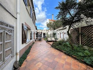 Annonce vente Maison fontenay-sous-bois