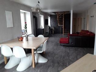 Annonce vente Appartement avec terrasse saint-avold