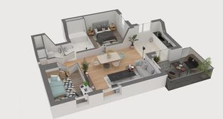 Annonce vente Appartement eysines
