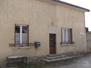 Annonce vente Maison courcelles-sur-blaise