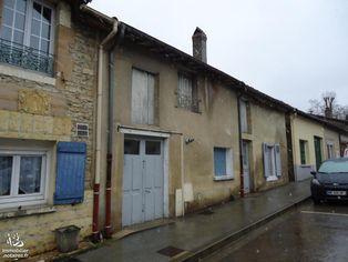 Annonce vente Maison avec cave thonnance-lès-joinville