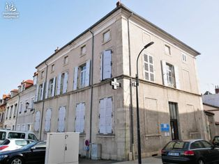 Annonce location Local commercial cusset