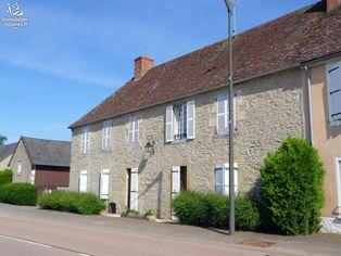 Annonce vente Maison avec garage rouy