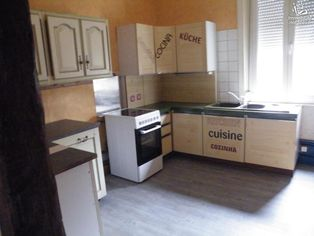 Annonce location Appartement friville-escarbotin