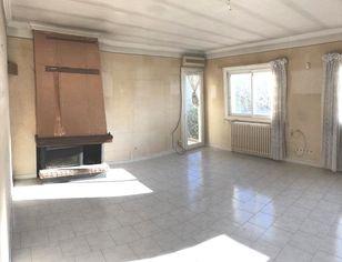 Annonce vente Maison avec garage florensac