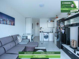Annonce vente Appartement avec garage saint-laurent-du-var