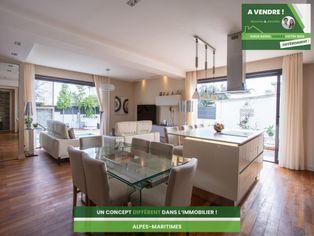 Annonce vente Maison avec terrasse saint-laurent-du-var
