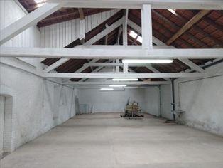 Annonce location Local commercial avec garage gérardmer