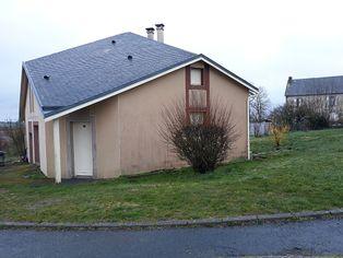 Annonce location Maison avec garage viersat