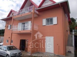 Annonce vente Maison avec terrasse les trois-bassins