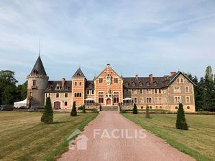 Annonce vente Château lurcy-lévis