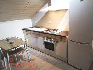Annonce location Appartement au calme saint-jean-de-maurienne