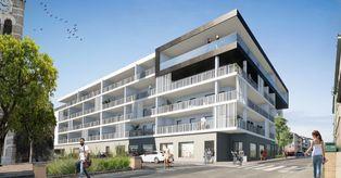 Annonce vente Appartement avec terrasse la talaudière