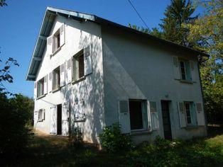 Annonce vente Maison avec cave morestel