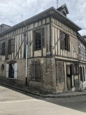 Annonce vente Appartement lumineux joigny