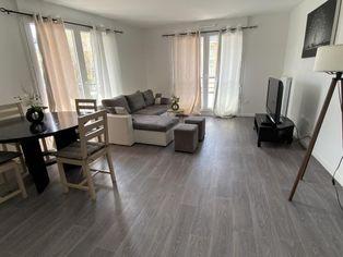 Annonce location Appartement avec parking drancy