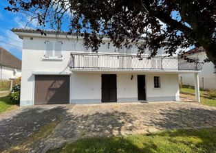 Annonce location Maison bourganeuf