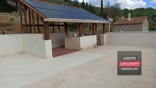 Annonce vente Maison avec terrasse bizanet