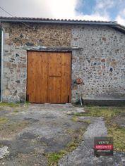 Annonce vente Maison avec garage exideuil