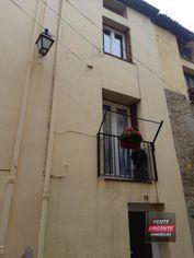 Annonce vente Maison avec combles argelès-sur-mer